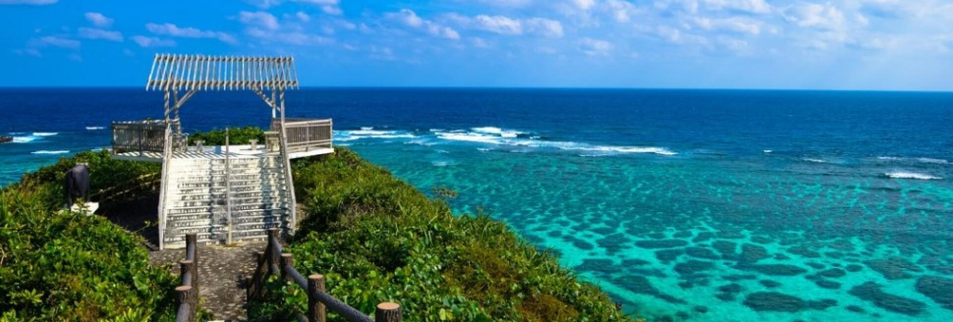 Raj na krańcu świata - Polinezja Francuska