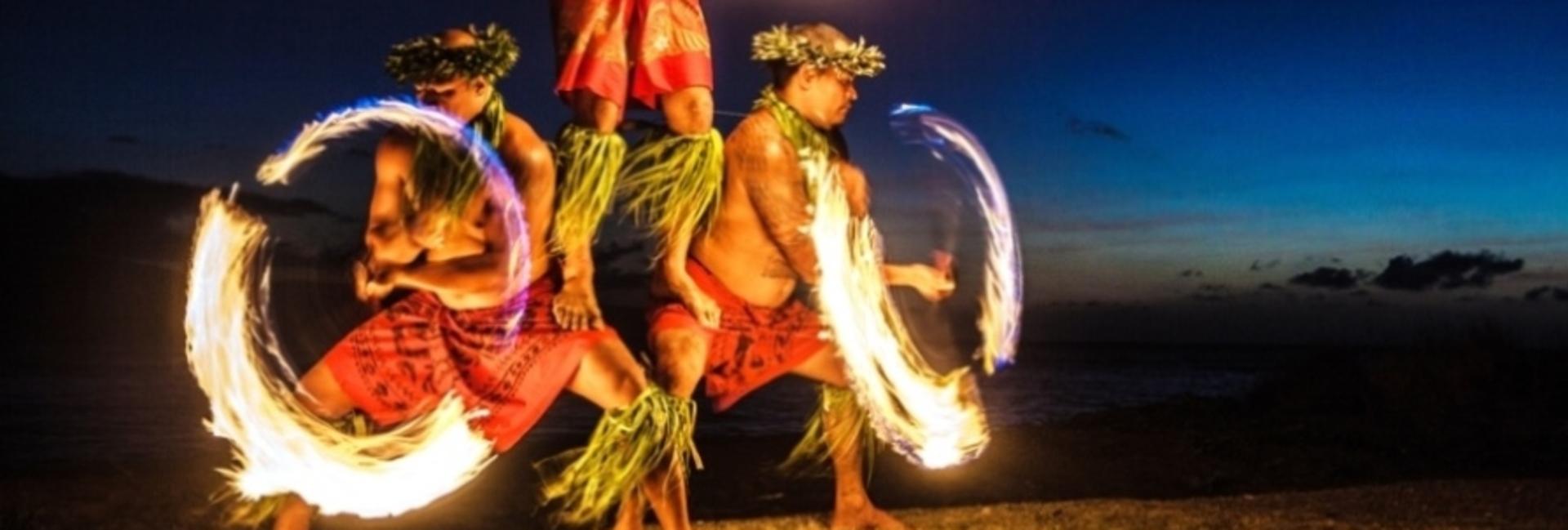 6 Obowiązkowych Punktów Podróży Na Hawaje