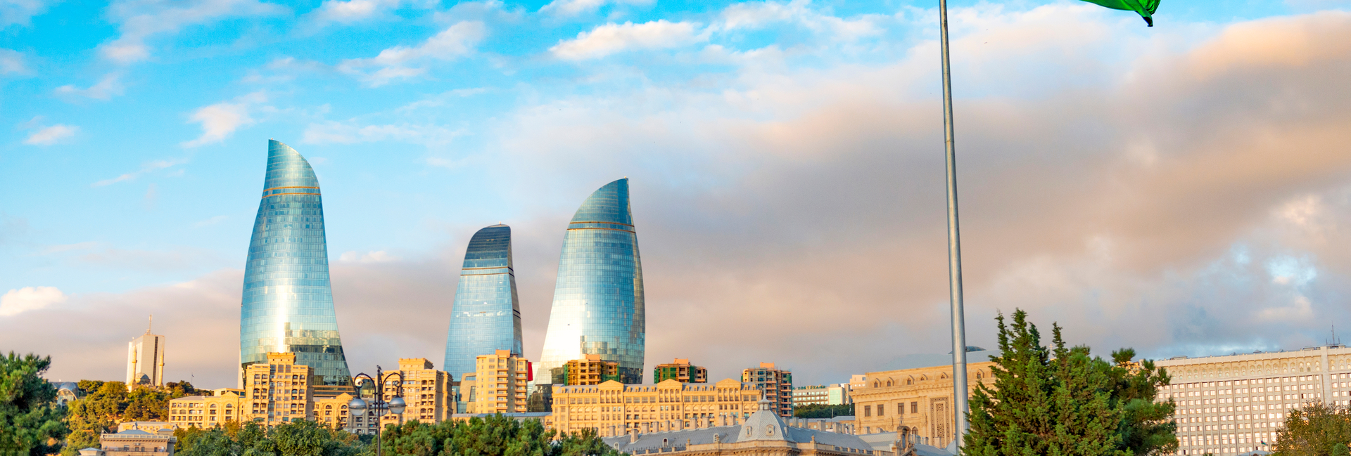 Jakie są najpiękniejsze atrakcje, które oferuje Azerbejdżan?